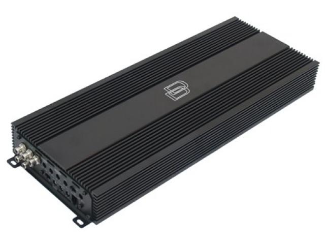 DD Audio-SS5 Amplifier -