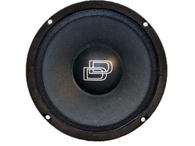 "5.2"" Speakers"