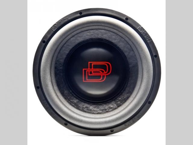 "DD Audio 9518 18"" Subwoofer -"