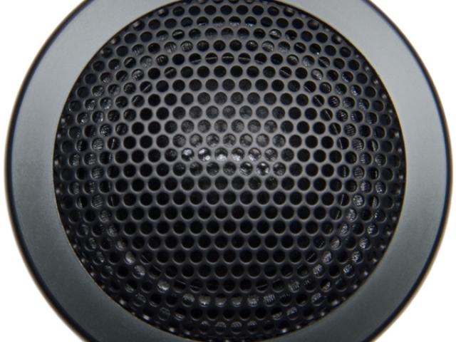 DD Audio - AT28 - (NLA-2019) tweeter -