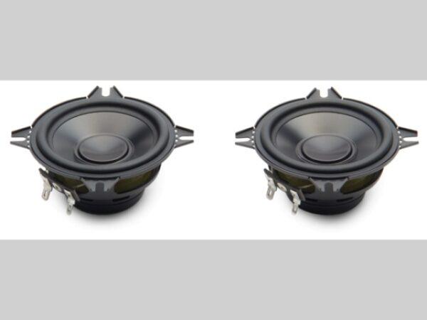 """DD Audio - AW3 - (NLA-2019) 3"""" Speakers -"""