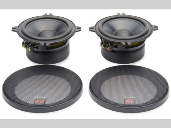 "DD Audio AW5.25 5.25"" S4 Speaker -"