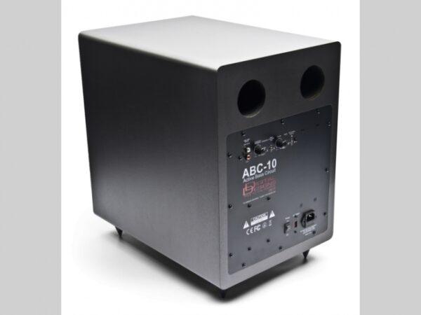 "DD Audio ABC-10 10"" Subwoofer -"