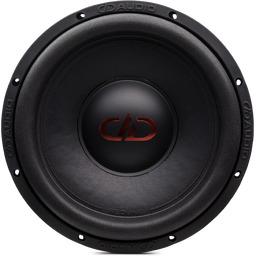 """DD Audio 508D 8"""" D2 Subwoofer -"""