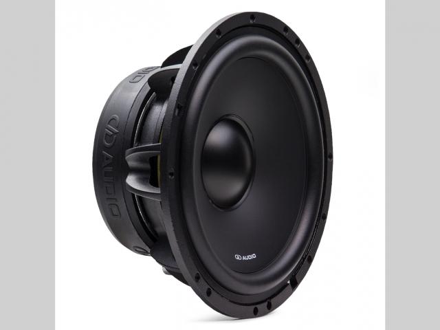 """DD Audio CC6.5 6.5"""" S4 Speaker -"""