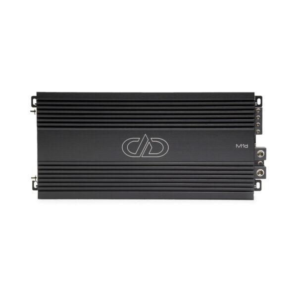 DD Audio M1D Amplifier -
