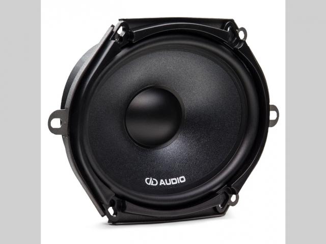 "DD Audio DC5x7 5x7"" S4 Speaker -"