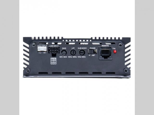 DD Audio DM1000A -