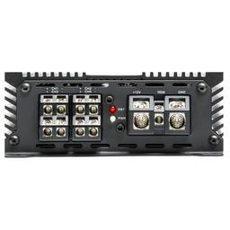 DD Audio D4.90 4 Channel Amplifier -
