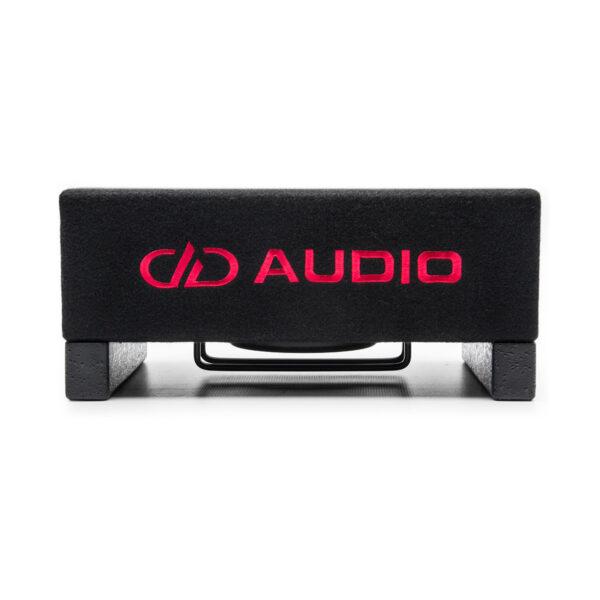 """DD Audio LE-S06-D2 6.5"""" Subwoofer Enclosure -"""
