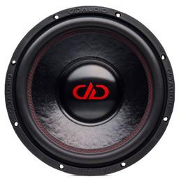 """DD Audio 212d D4 12"""" Subwoofer -"""