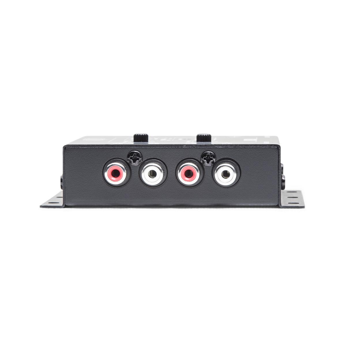DD Audio SC6 -