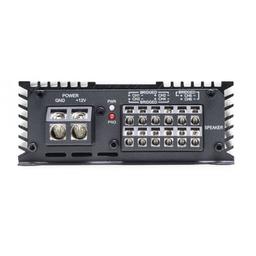 DD Audio D6.500 6 Channel Amplifier -