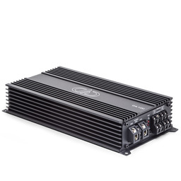 DD Audio D4.100 4 Channel Amplifier -