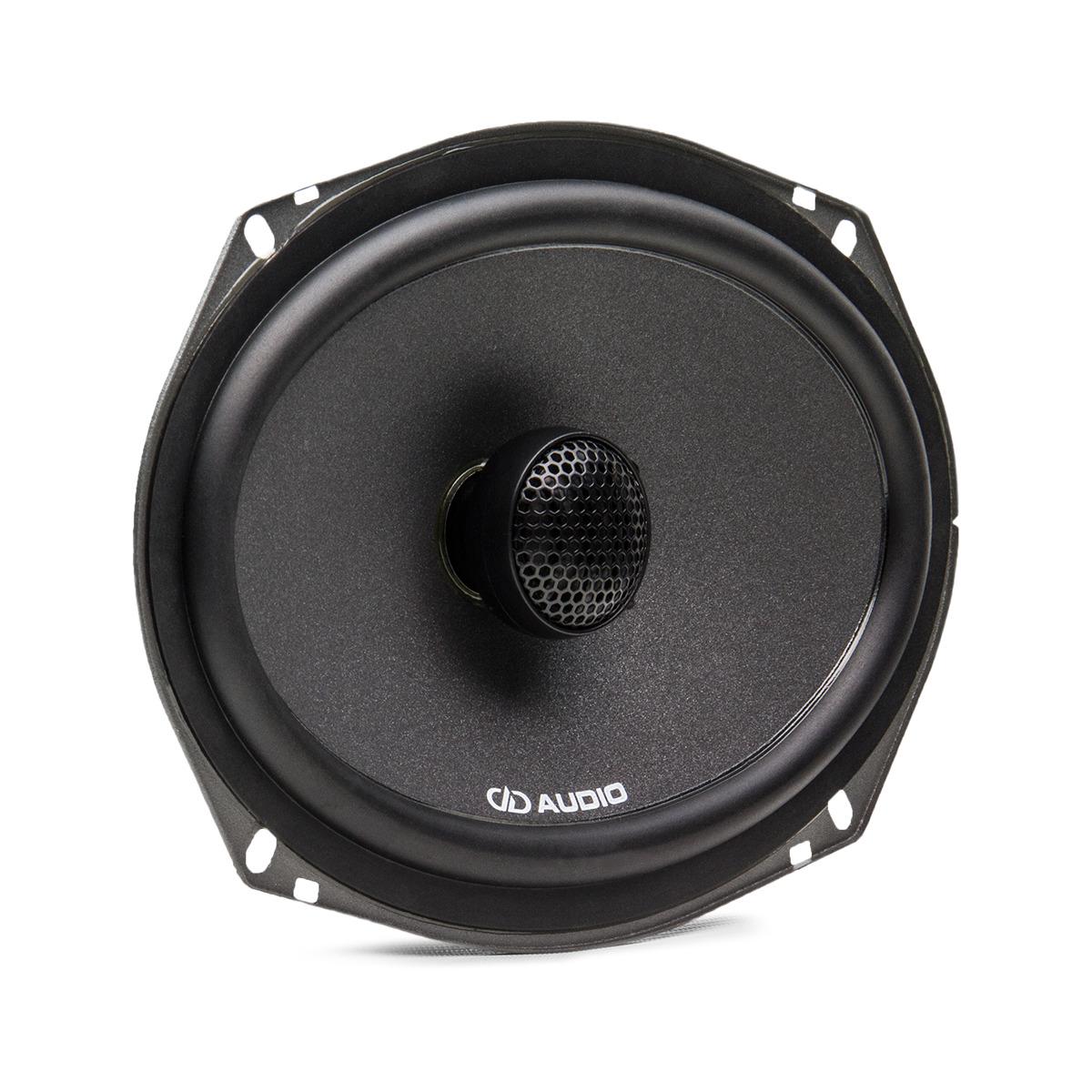 "DD Audio DX6X9 6X9"" S4 Speaker -"