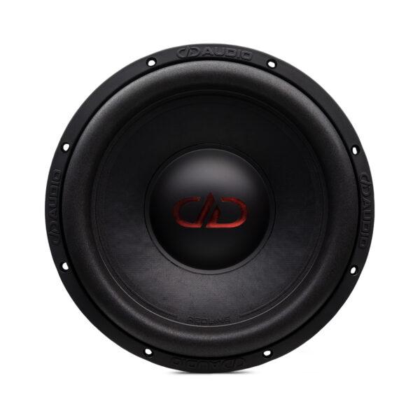 """DD Audio 608D 8"""" D2 Subwoofer -"""