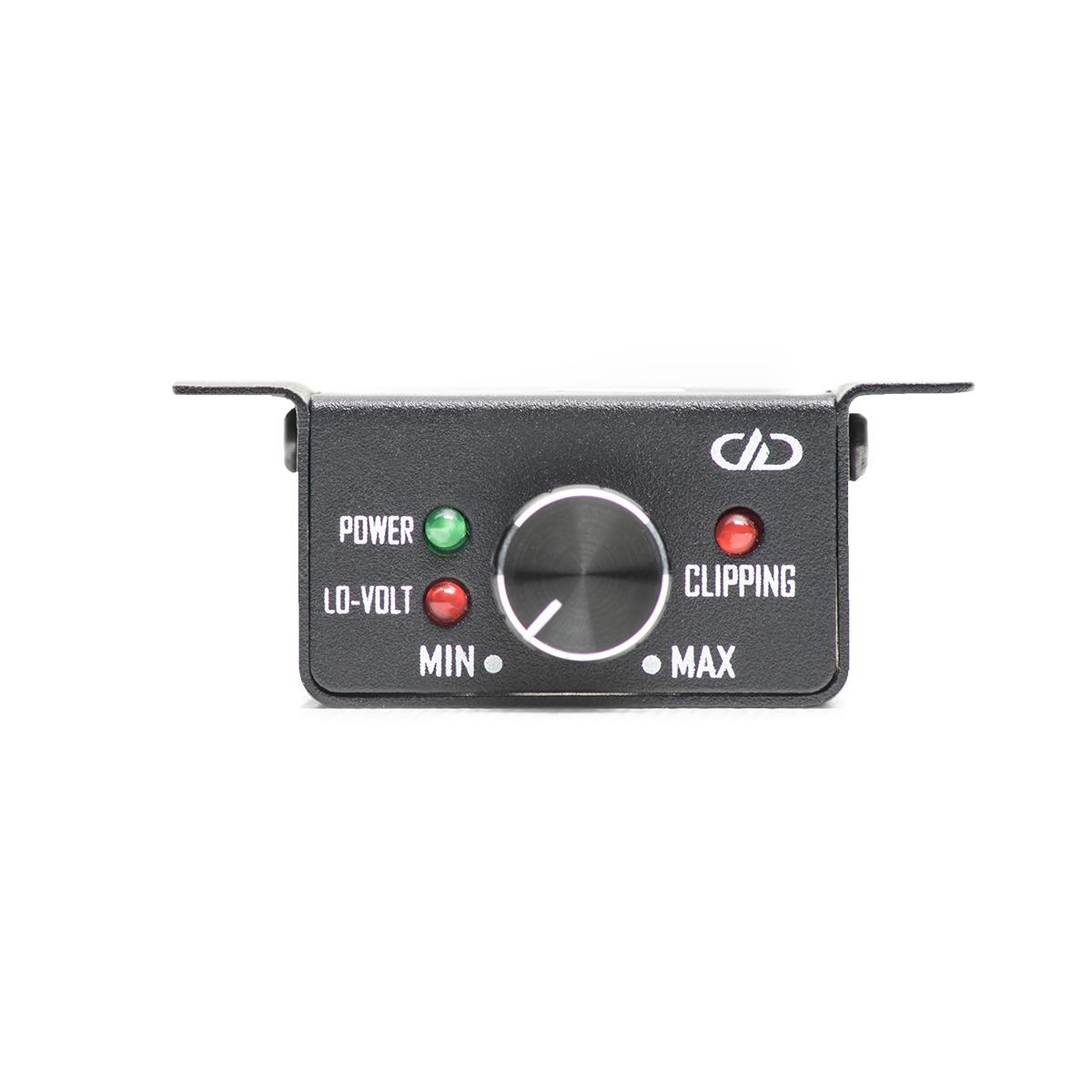 DD Audio D5.1500 5 Channel Amplifier -