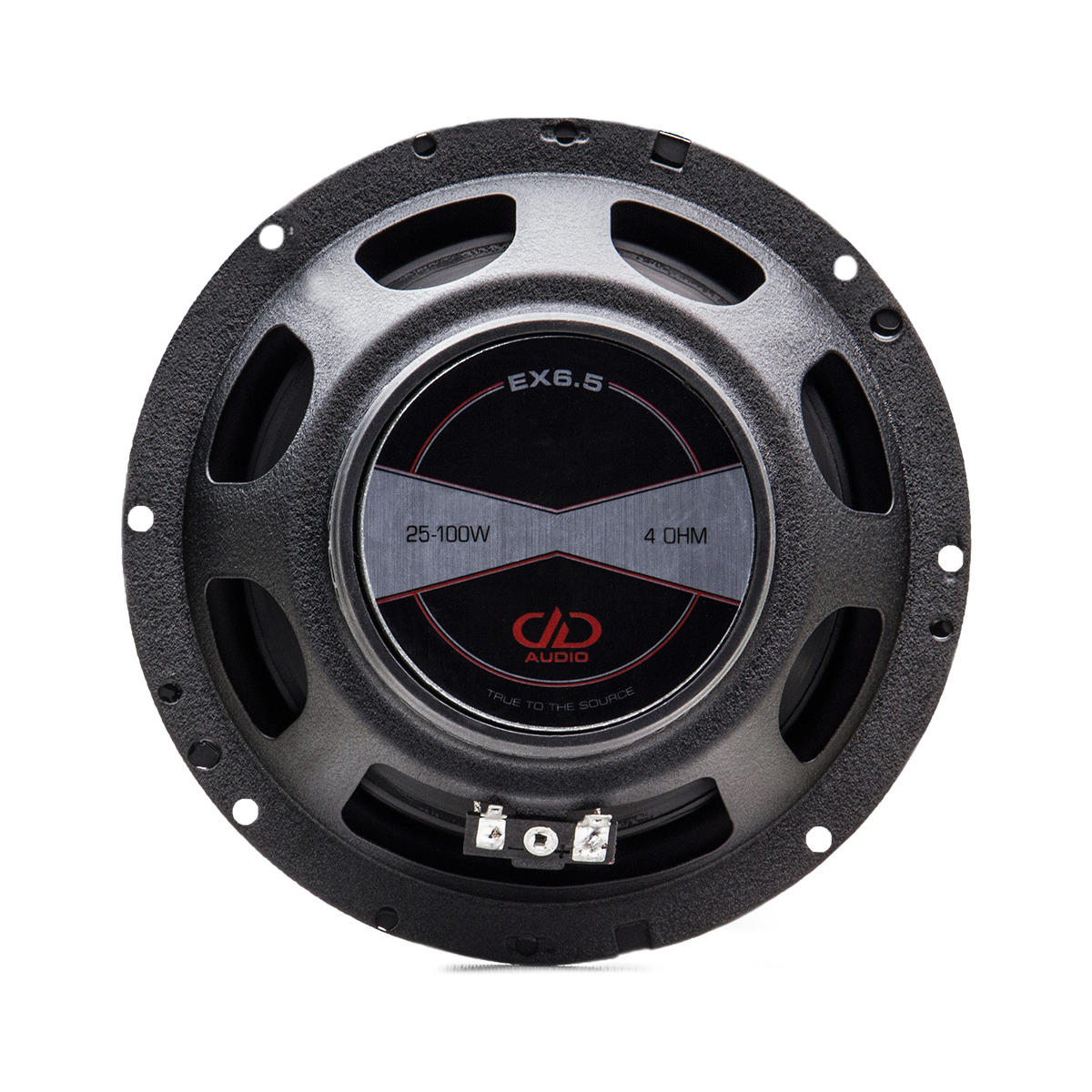 """DD Audio EX6.5 6.5"""" S4 Speaker -"""