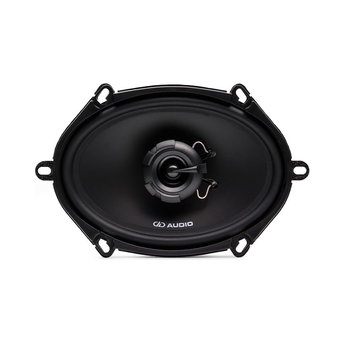 """DD Audio EX5X7 5X7"""" S4 Speaker -"""