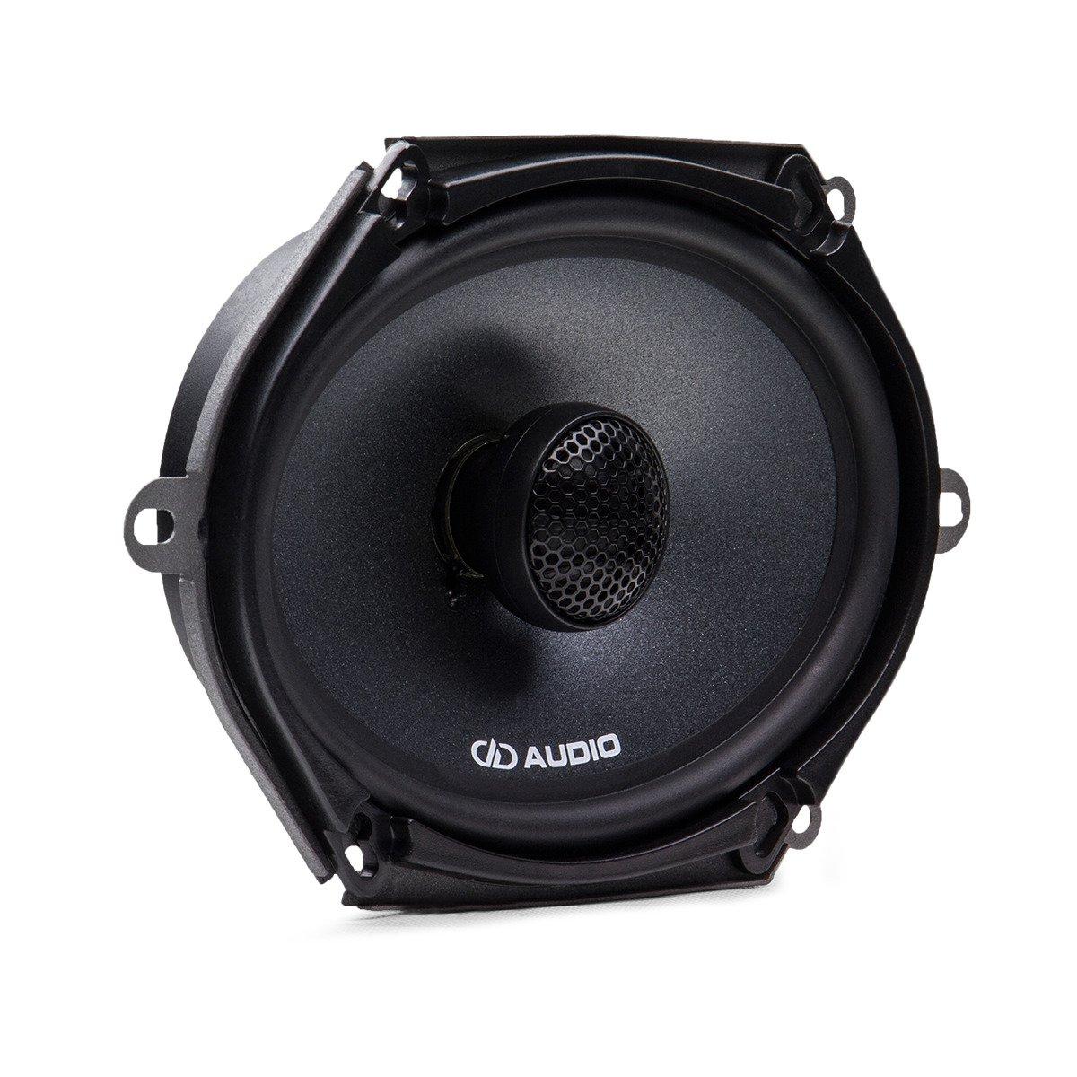 "DD Audio DX5X7 5X7"" S4 Speaker -"