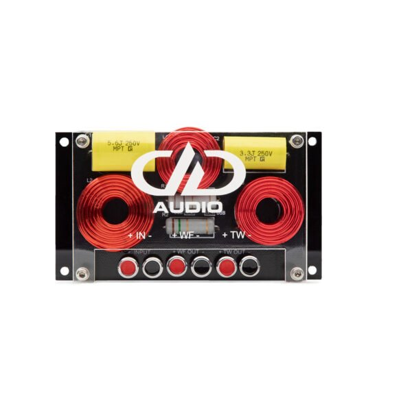 DD Audio CX02 -