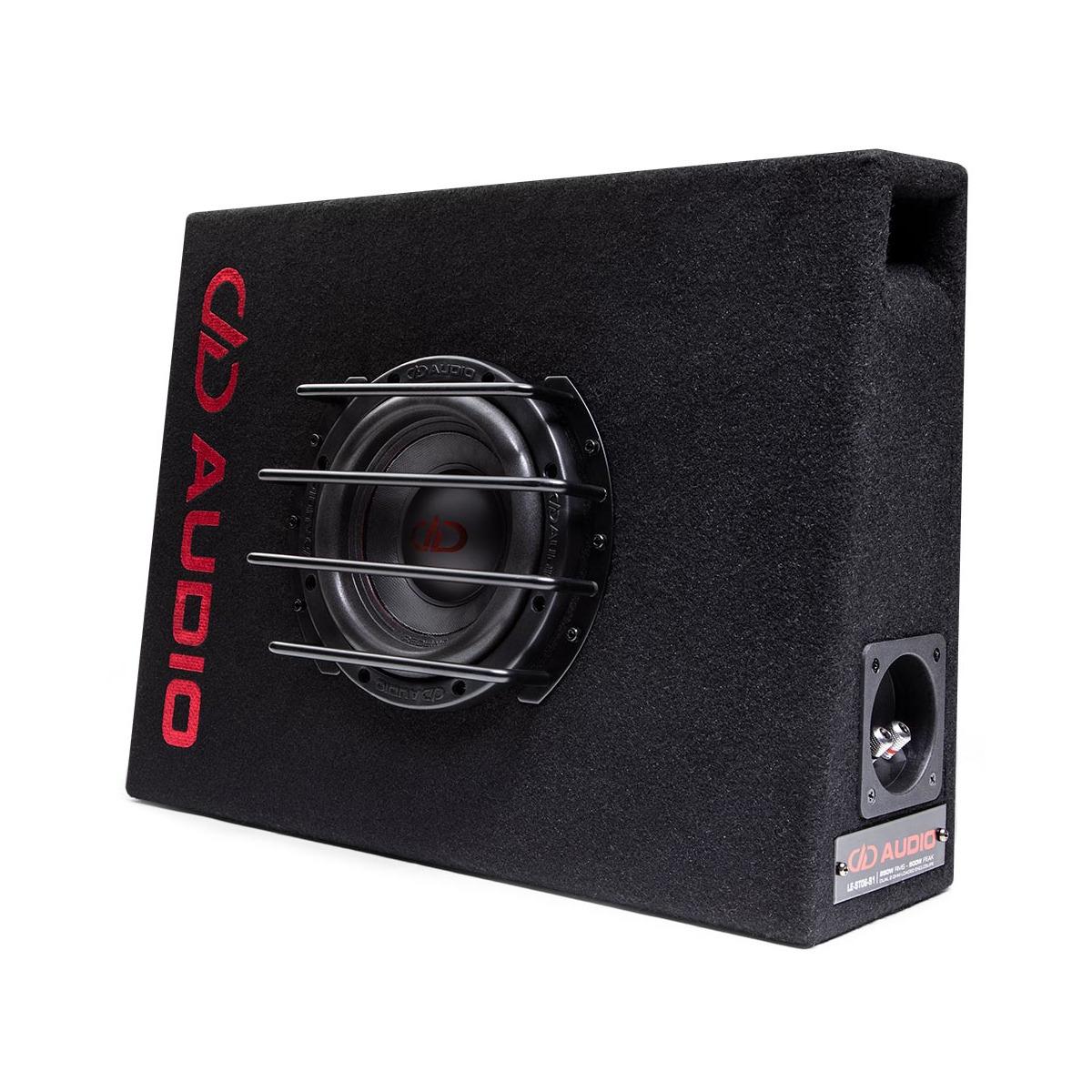 """DD Audio LE-ST06-D2 6.5"""" S1 Subwoofer -"""