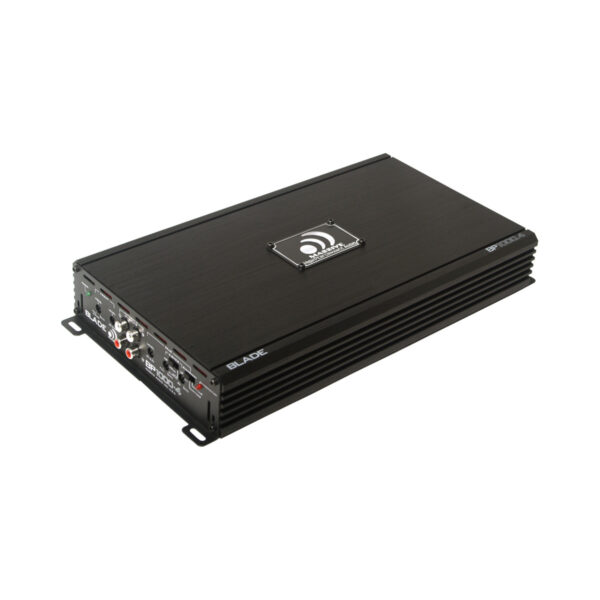 Massive Audio BP1000.4V2 Amplifier -