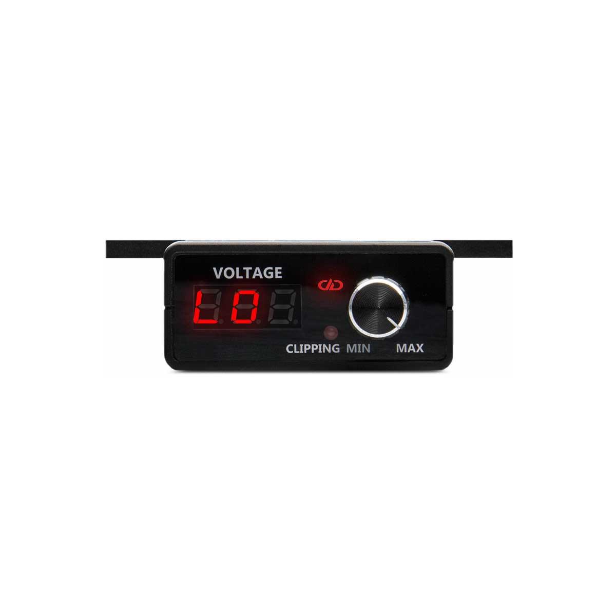 DD Audio M3D Amplifier -
