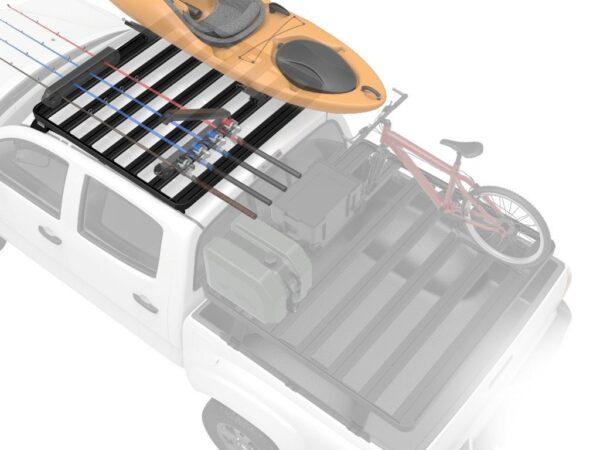 FRONT RUNNER FORD SUPER CAB (2012-CURRENT) SLIMLINE II ROOF RACK KIT -